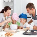 Baking Cookies with Kids hero